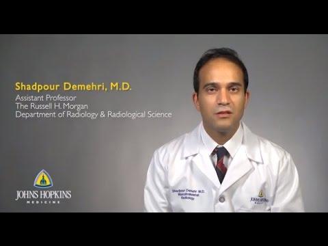 Shadpour Demehri, M.D. | Diagnostic Radiology - YouTube