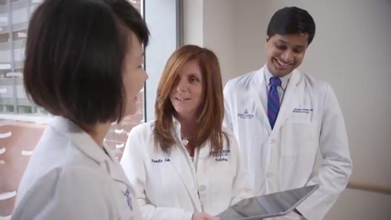 Johns Hopkins RadiologyResidency | PROGRAM - YouTube