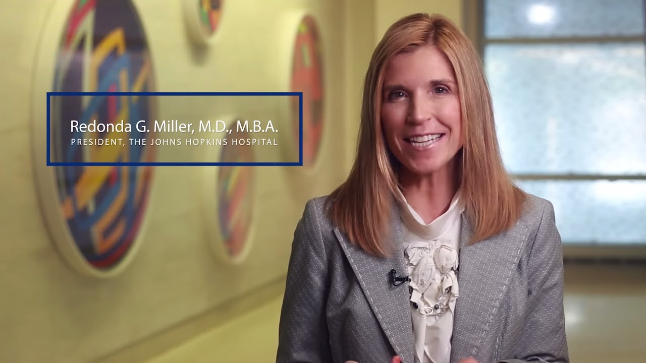 FY17 Message of Appreciation from Redonda Miller - YouTube