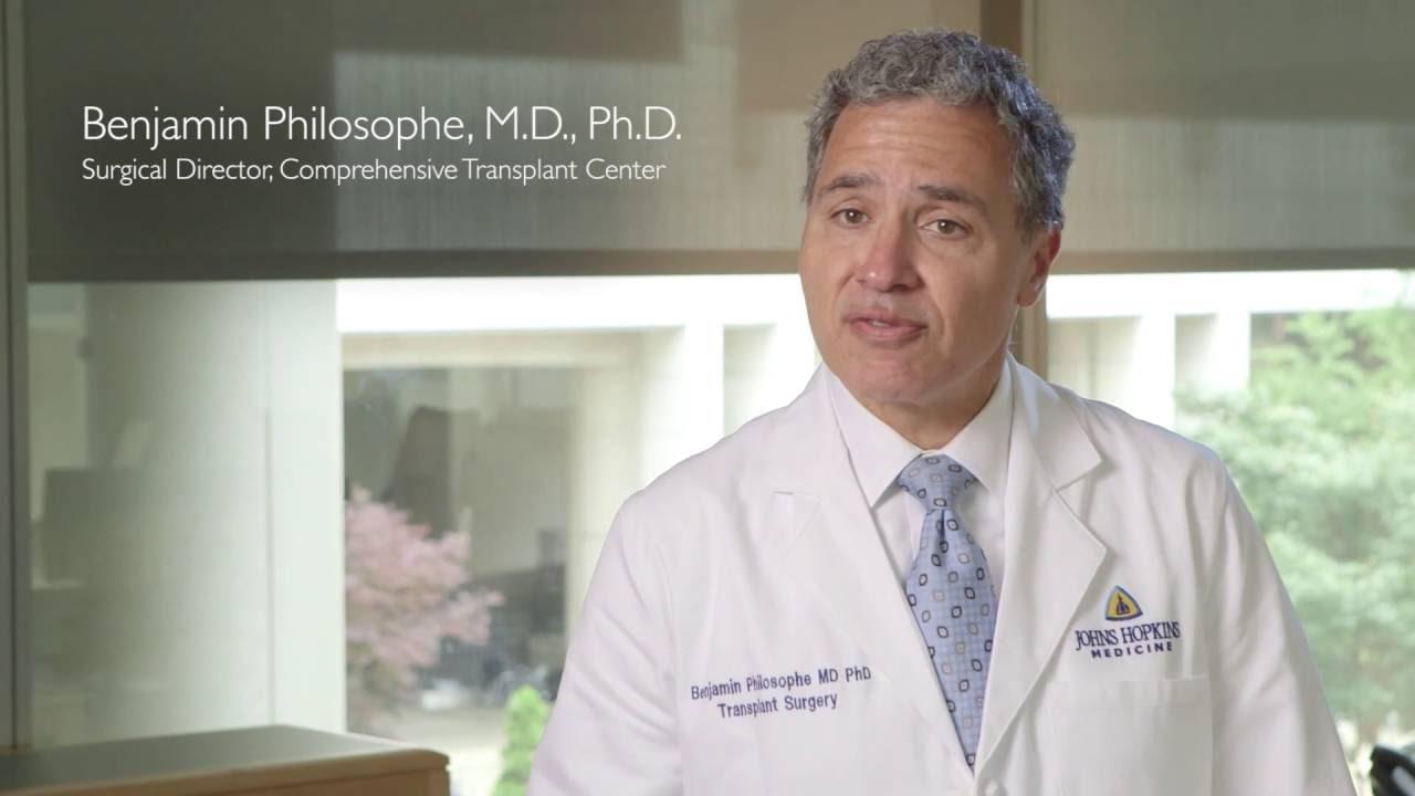 What Makes the Comprehensive Transplant Center Unique | Johns Hopkins Medicine - YouTube
