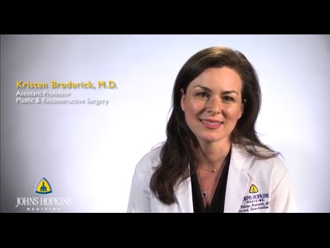 Dr. Kristen Broderick | Plastic and Reconstructive Surgeon - YouTube