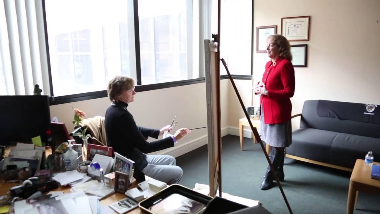 Tribute to Dr. Julie Ann Freischlag from Johns Hopkins Medicine - YouTube