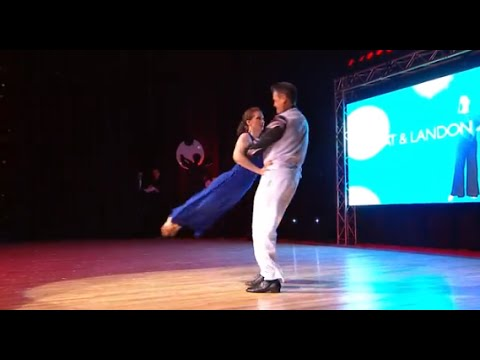 Dancing with the Hopkins Stars 2016 - YouTube