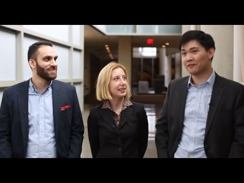 Consulting Careers   Questions and Answers from PhD Students - YouTube