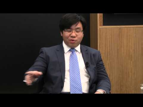 RightsTalk: Culture, citizenship and identity with Dr Tim Soutphommasane