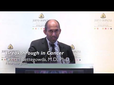 Breakthrough in Cancer | A Women's Journey - YouTube
