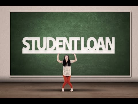 Interview with Andrew Weber: Dealing with Federal Student Loans - YouTube