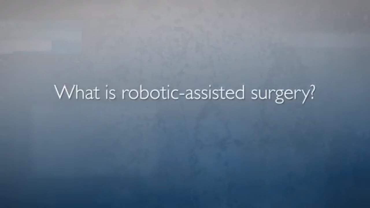Robotic Assisted Spinal Surgery | FAQ's - YouTube