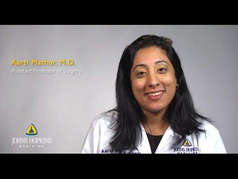 Dr. Aarti Mathur | Endocrine Surgeon - YouTube