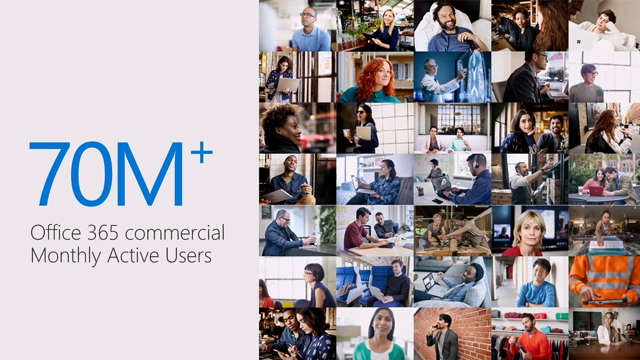 Powering IT Transformation with Office 365 - YouTube