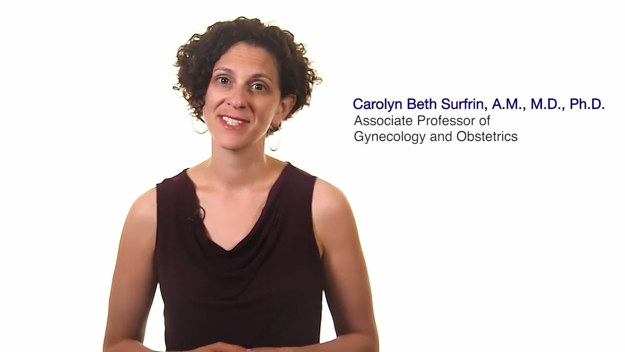 #TomorrowsDiscoveries: Pregnancy Care for Women in Prison – Carolyn Sufrin, A.M., M.D., Ph.D. - YouTube