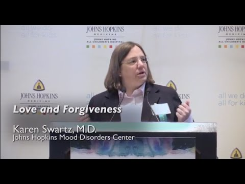 Love and Forgiveness | A Women's Journey - YouTube