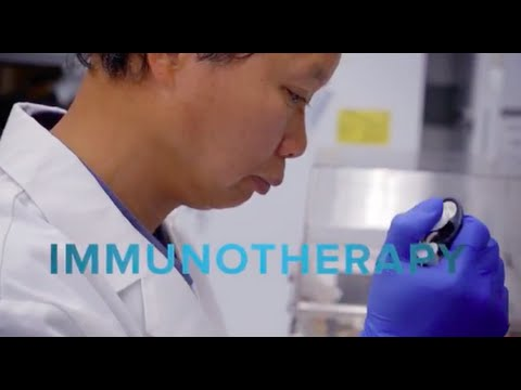 Launching the Johns Hopkins Bloomberg~Kimmel Institute for Cancer Immunotherapy - YouTube