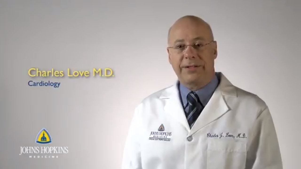 Dr. Charles Love | Cardiologist - YouTube