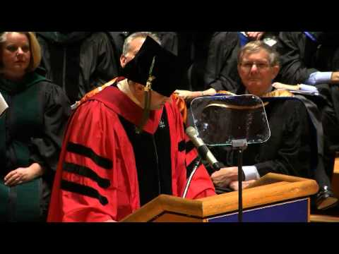 Convocation Address | Johns Hopkins University School of Medicine May 23, 2013