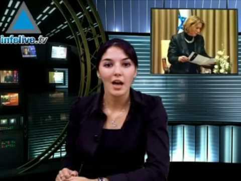Focus: Tsippi Livni en route pour des élections anticipées