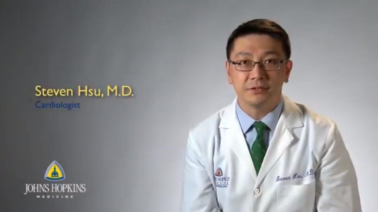 Dr. Steven Hsu | Cardiology - YouTube