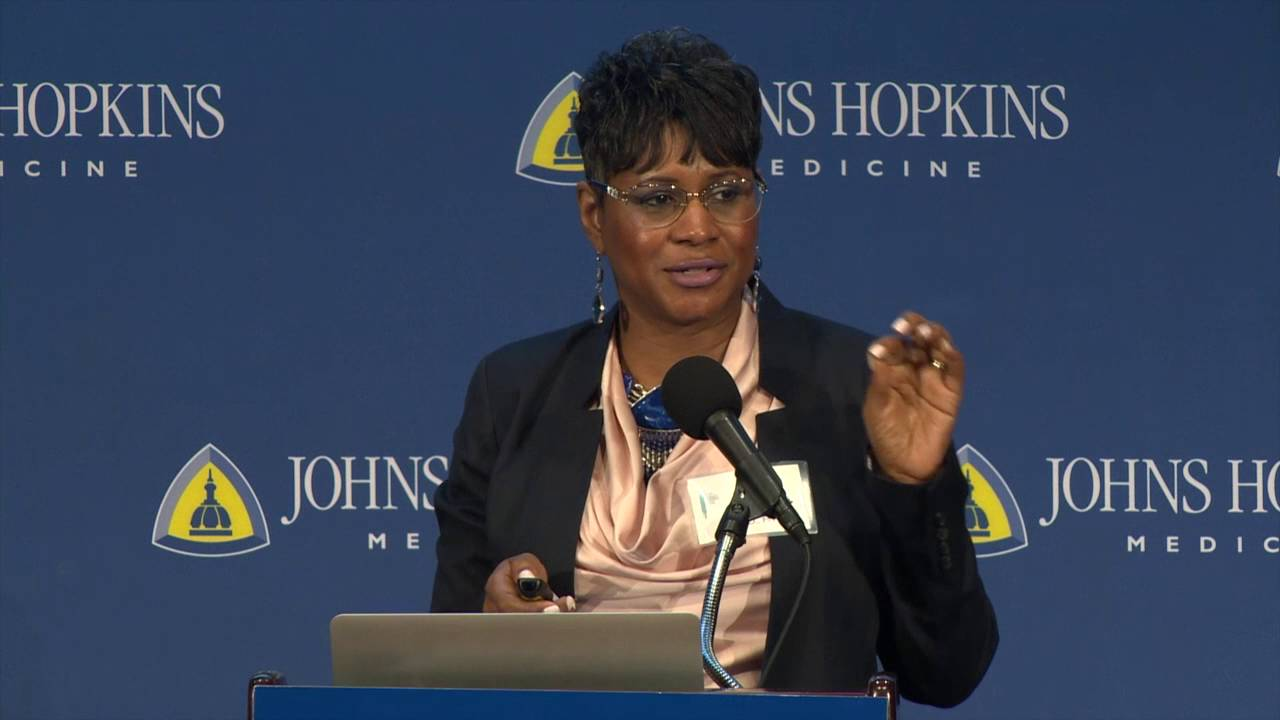 Why are Diabetes and Depression Linked? | Sherita Golden, M.D., M.H.S. - YouTube