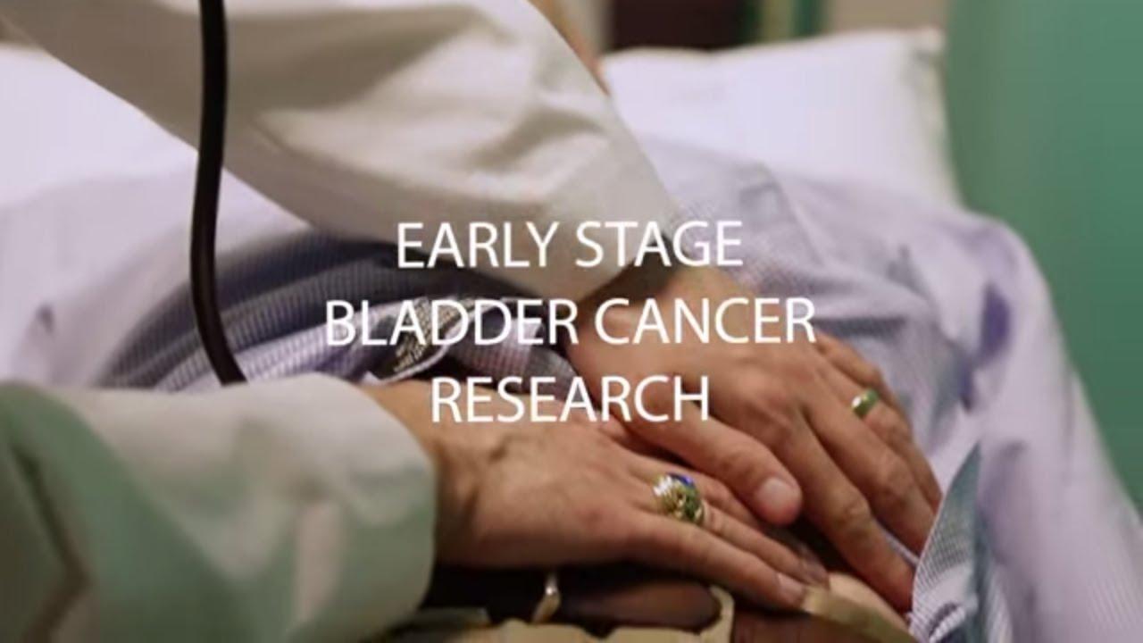 The Future of Bladder Cancer | Johns Hopkins Greenberg Bladder Cancer Institute - YouTube