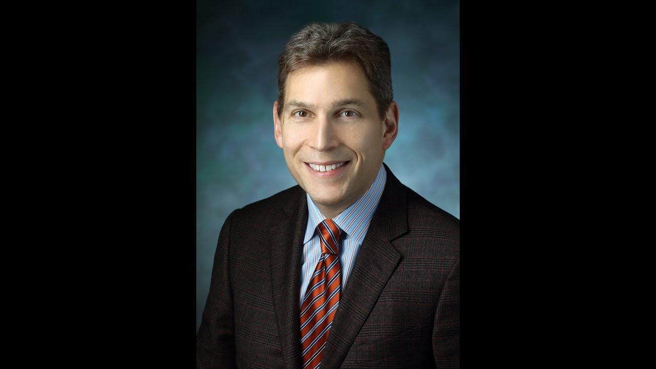 Samuel M. Alaish, M.D. | Pediatric Surgeon - YouTube
