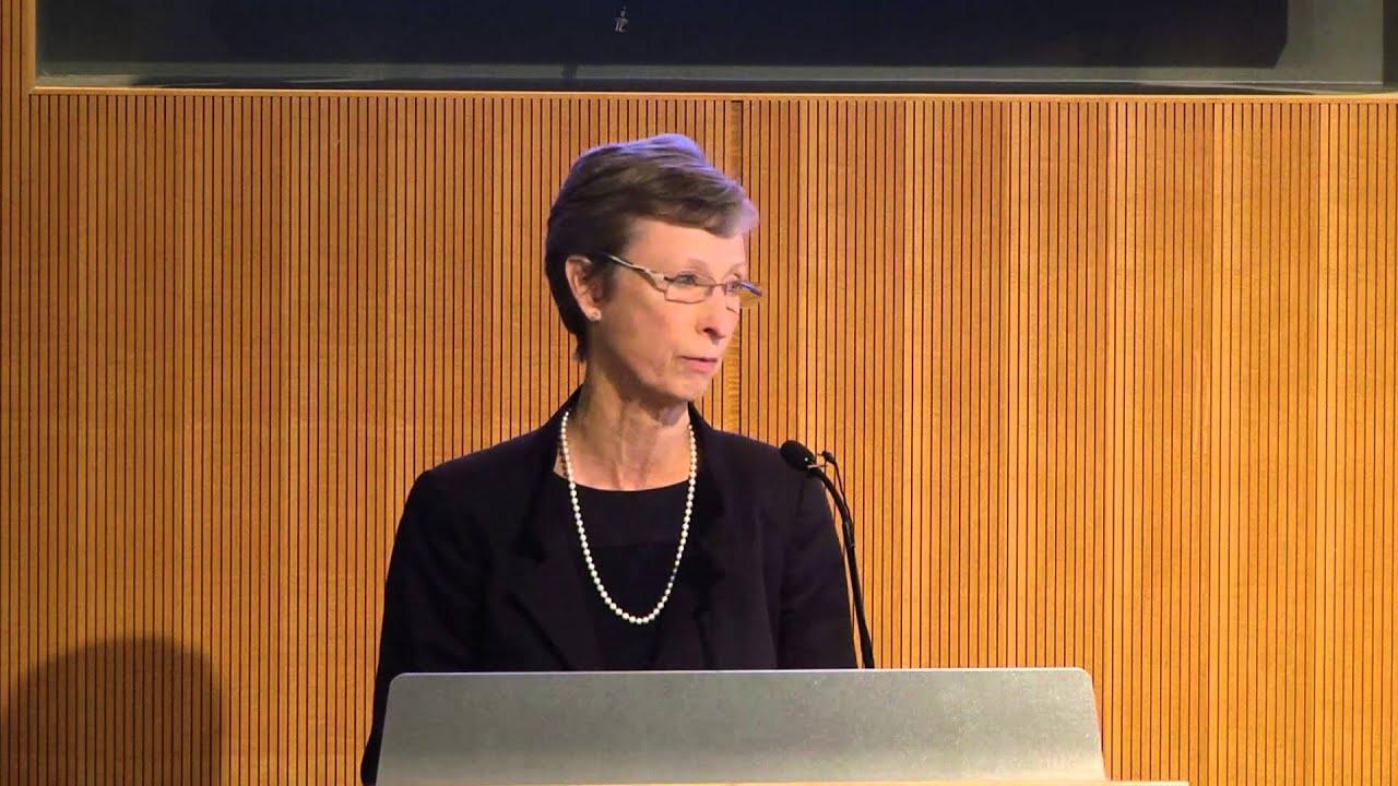 Karen Haller on the Evolution of Nursing at Johns Hopkins - YouTube