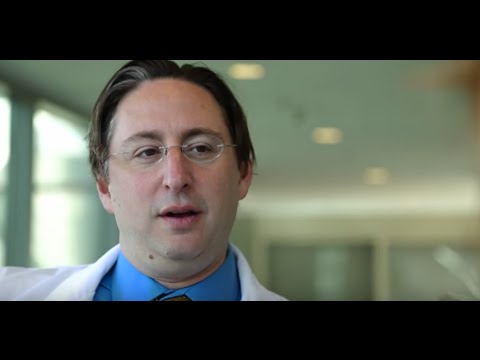 HIV-Positive Transplant Breakthrough | Interview with Dorry Segev, M.D, Ph.D. - YouTube