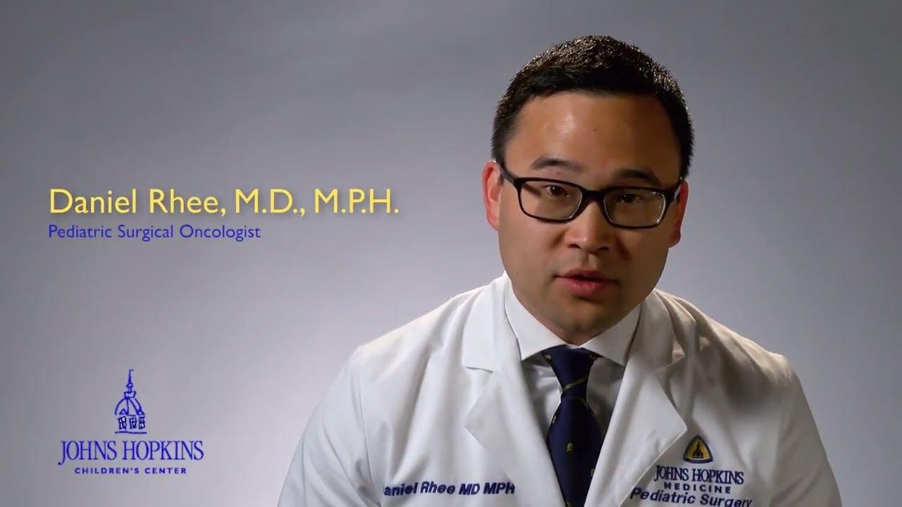 Daniel Rhee, M.D. | Pediatric Surgeon - YouTube