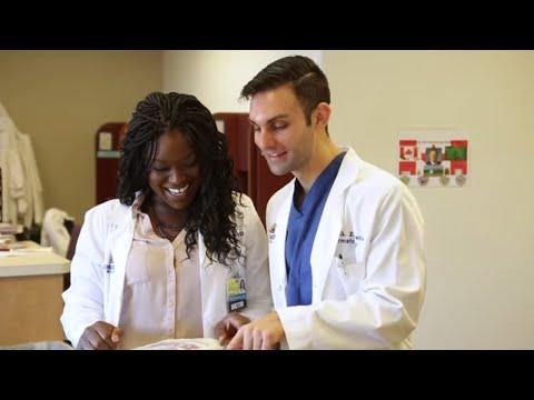 Johns Hopkins Dermatology Residency Program - YouTube