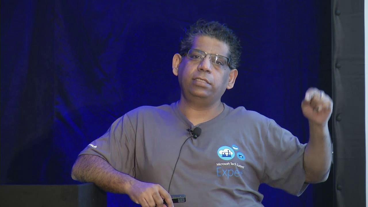 Using Azure IoT Analytics for Gov with Cortana Intelligence to Build Innovative Gov Solutions (GOV) - YouTube