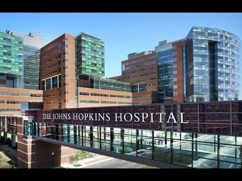 JHH Ranked #3 in the Nation on U.S. News & World Report's Best Hospitals List for 2017-18 - YouTube