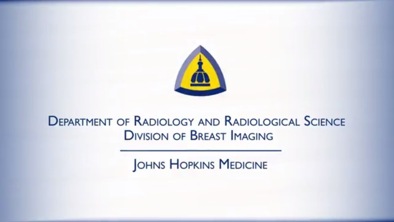 The Division of Breast Imaging - YouTube