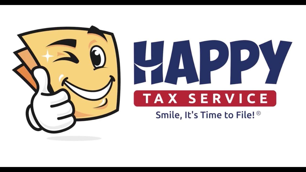 Happy Tax CEO on Greenberg News Radio Show : WNJC 1360 AM - YouTube