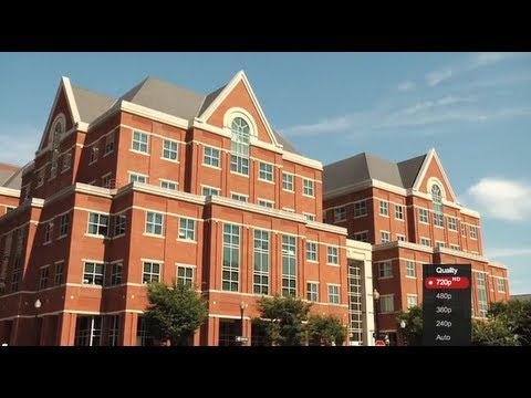 Johns Hopkins Kimmel Cancer Center Virtual Tour