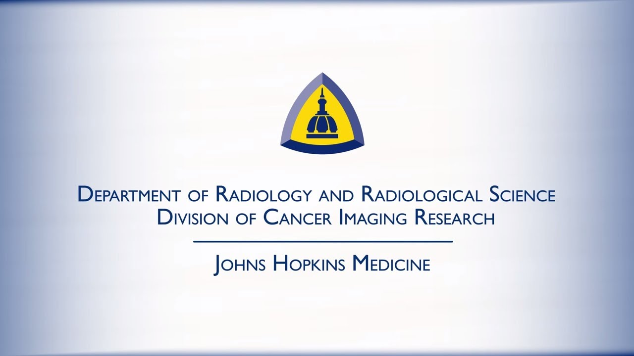 The Division of Cancer Imaging Research - YouTube