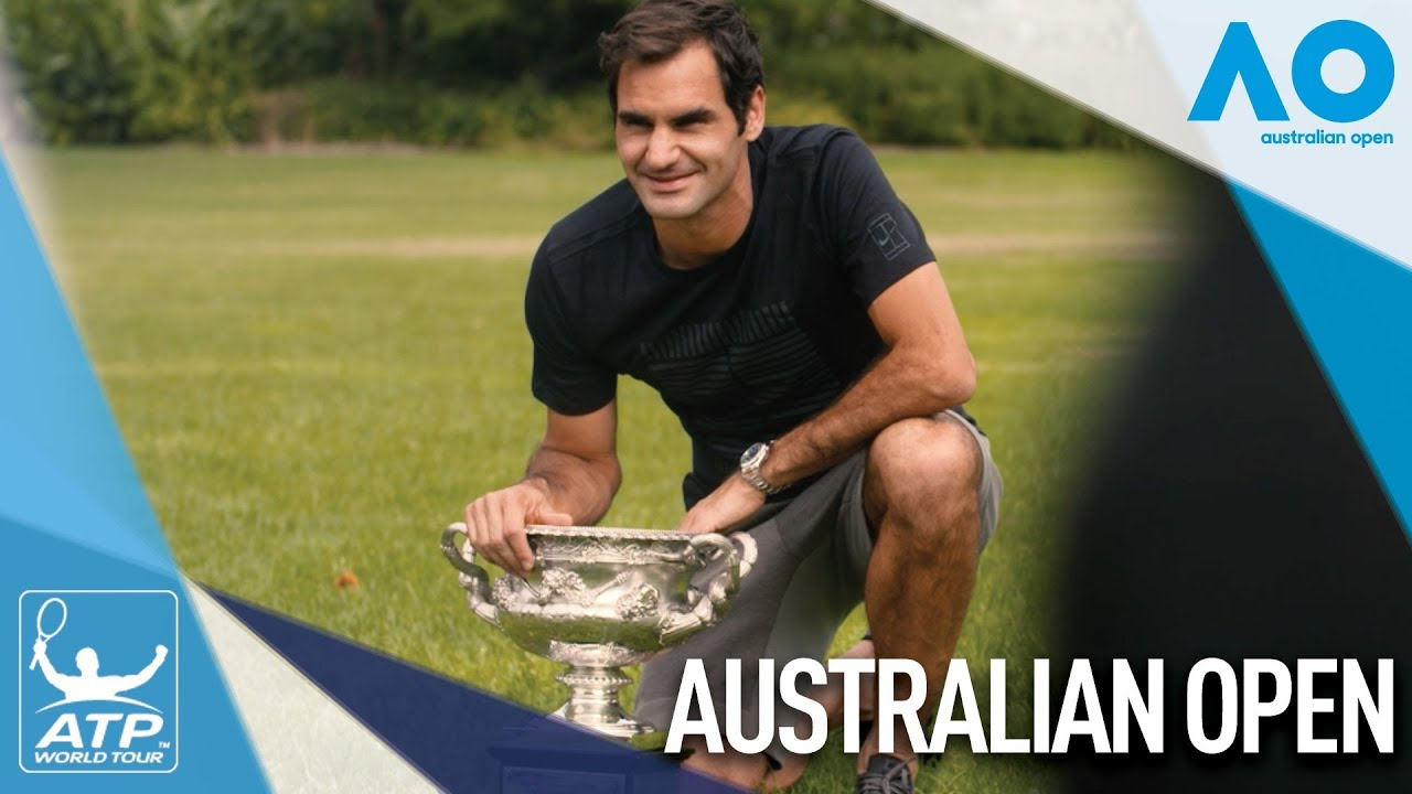 Federer: This Year Seems More Surreal - YouTube