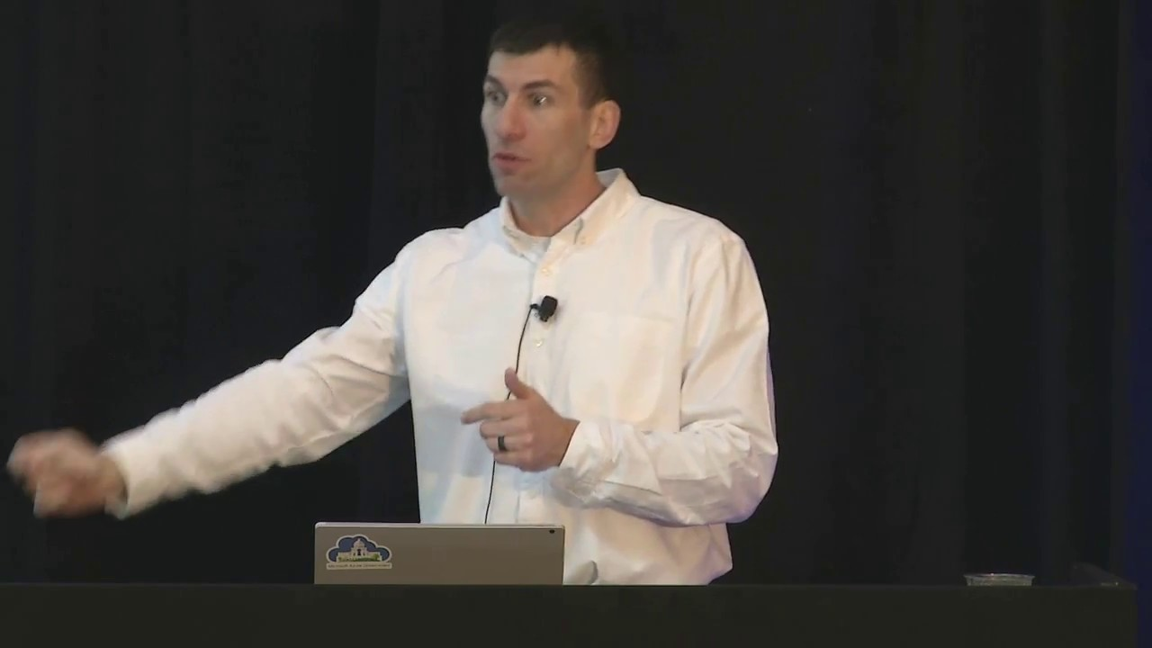 Leveraging Open Source on Azure Government (GOV) - YouTube