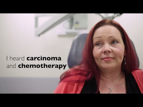 Reconstruction After Mohs Surgery | Amber's Story - YouTube