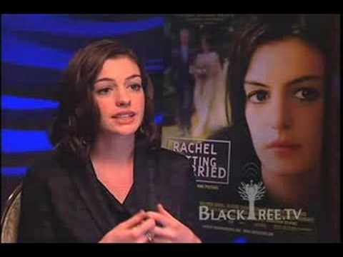 YouTube - Anne Hathaway in  Rachel Getting Married