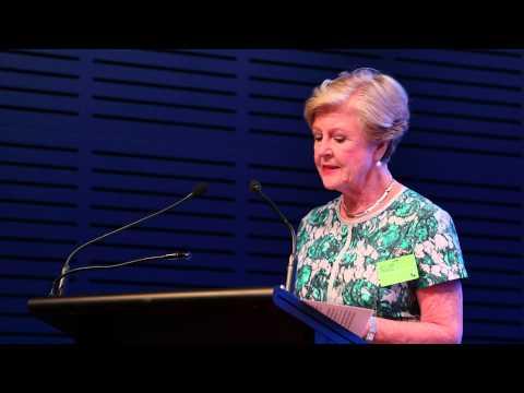 Gillian Trigg speech GPGB Launch 290315