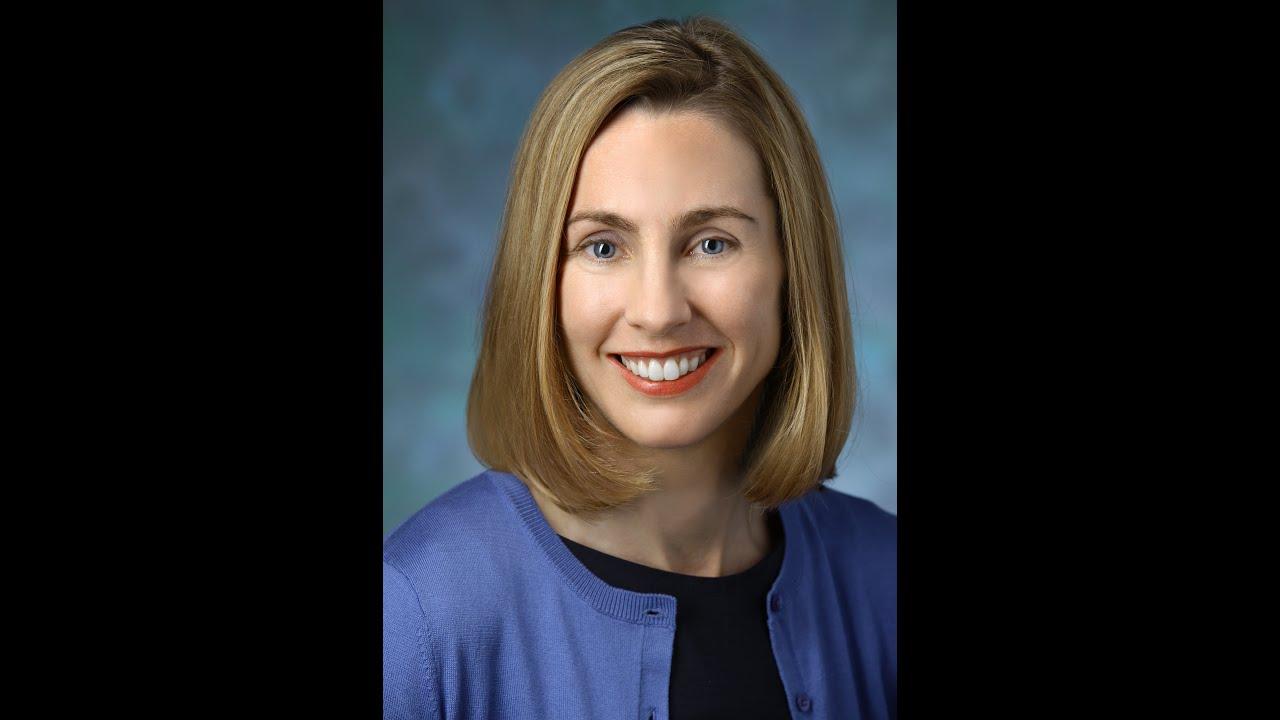 Dr. Catherine Meyerle - YouTube
