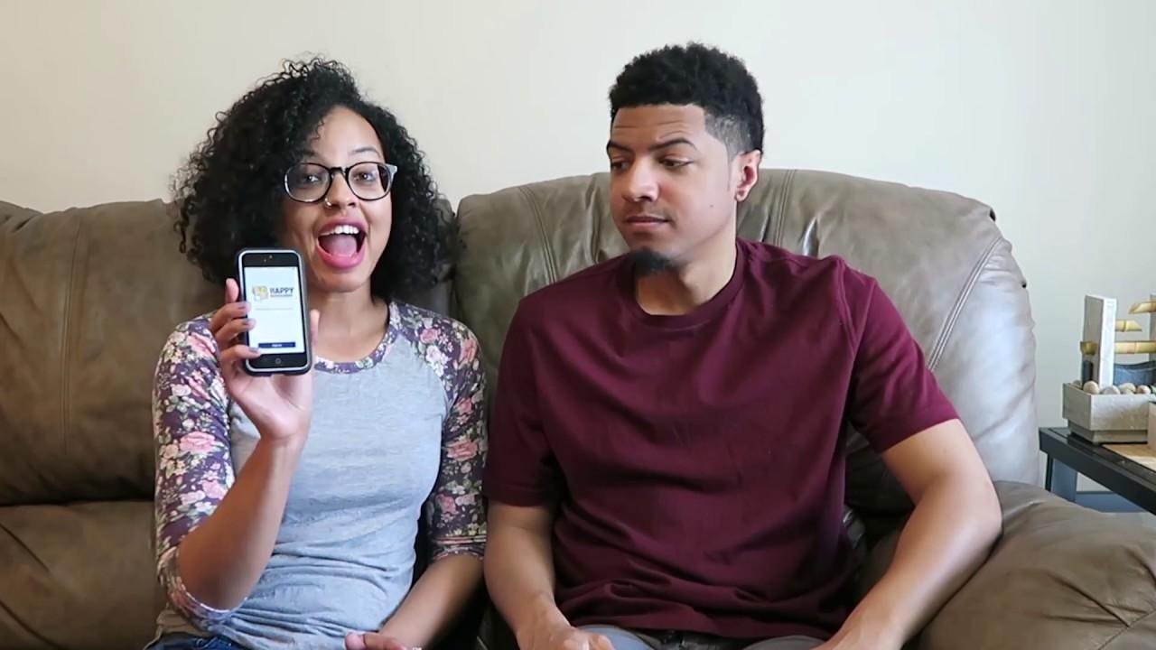 Happy Tax Review - Erica & Joe - YouTube