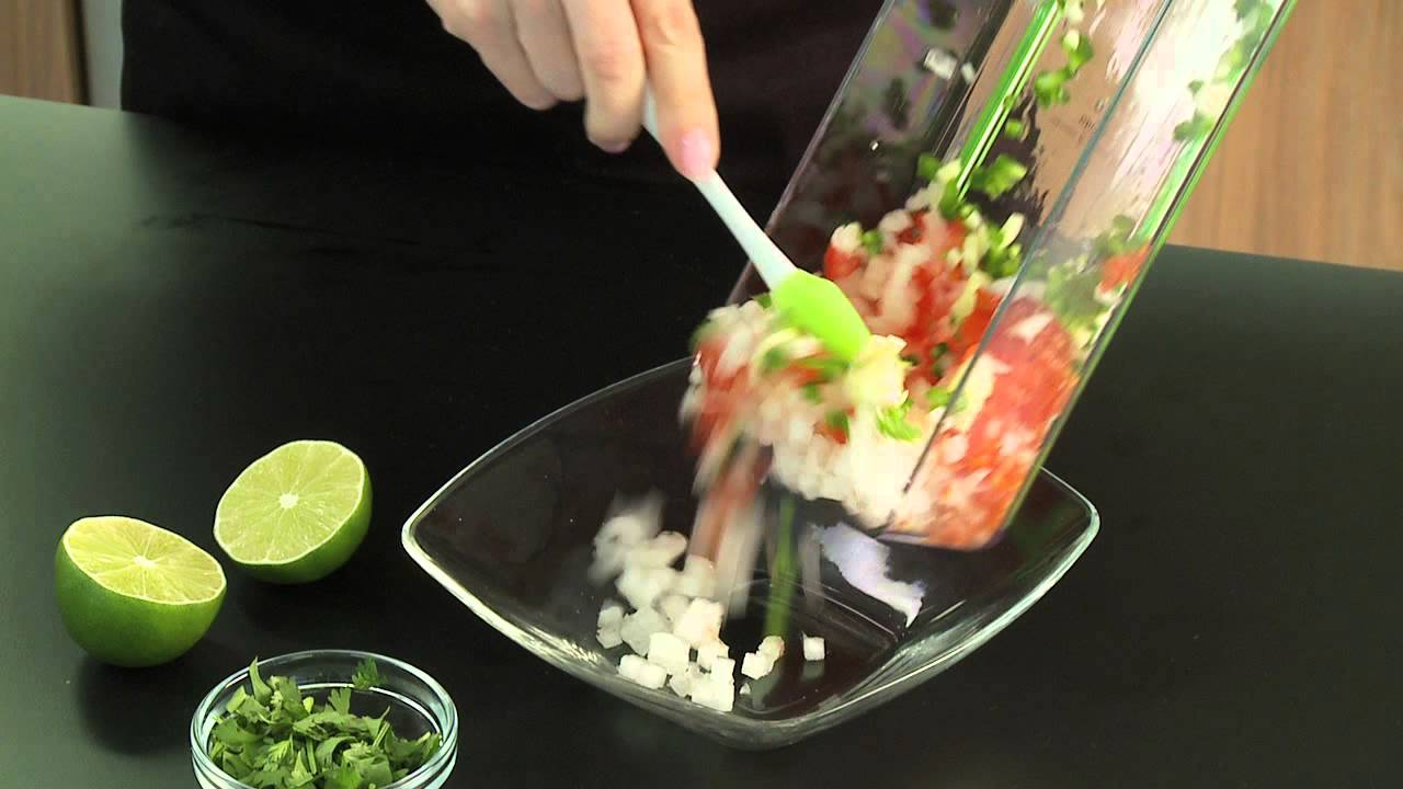 Prepworks® Onion Chopper -- Kitchen Demo Video - Progressive International - YouTube