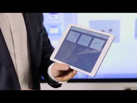SMART Notebook Maestro for Classroom iPads