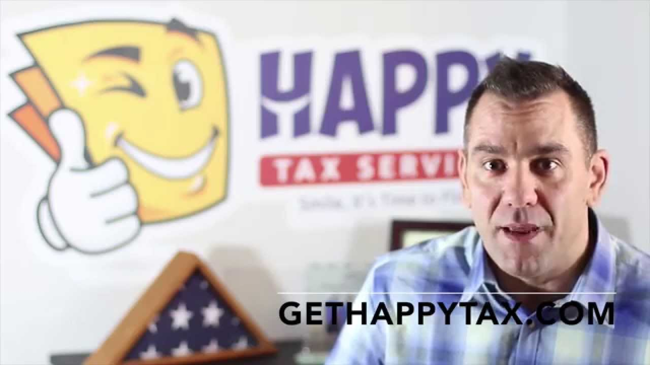 Happy Tax Industry Strategy Session 7 - Build Relationships with Prospective Tax Customers - YouTube