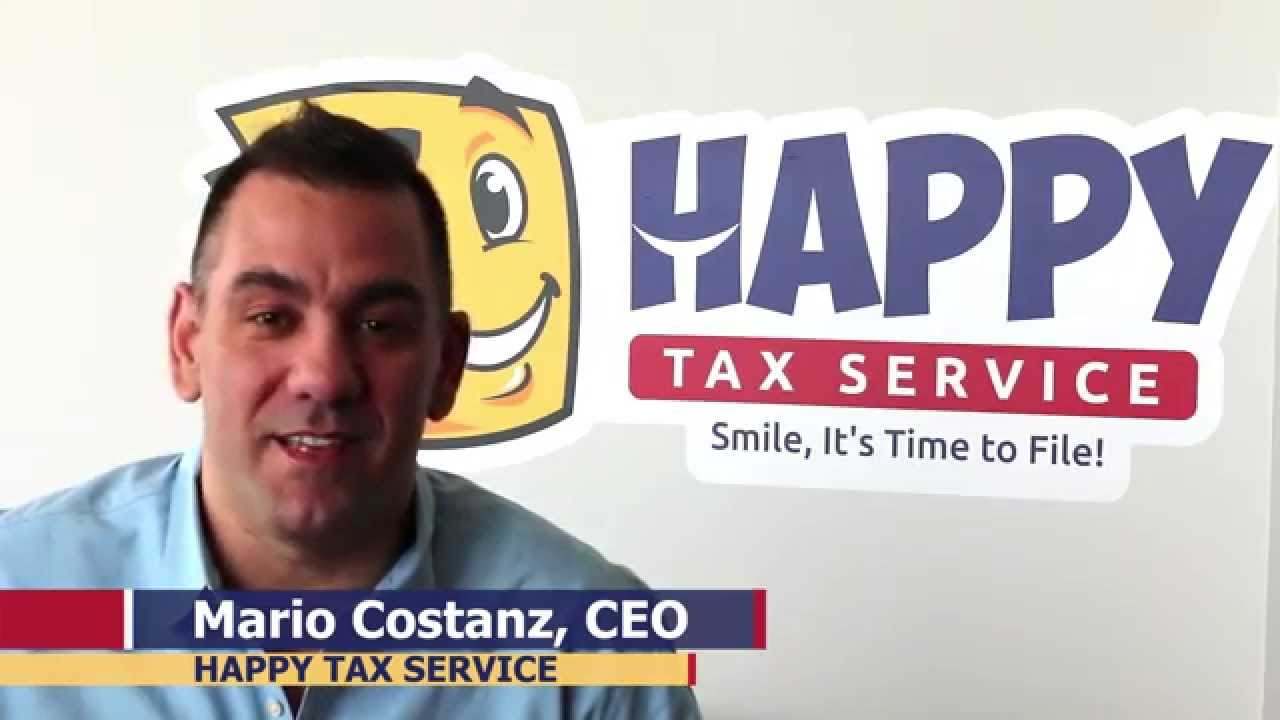 Happy Tax Industry Strategy Session 9 - Surround Yourself with the Right People on Your Team - YouTube