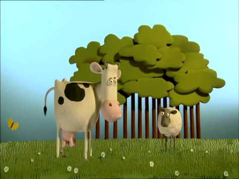 YouTube - The Animals Save the Planet - Gassy Cows