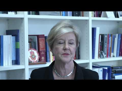 Global Compact Network - Gillian Triggs - YouTube
