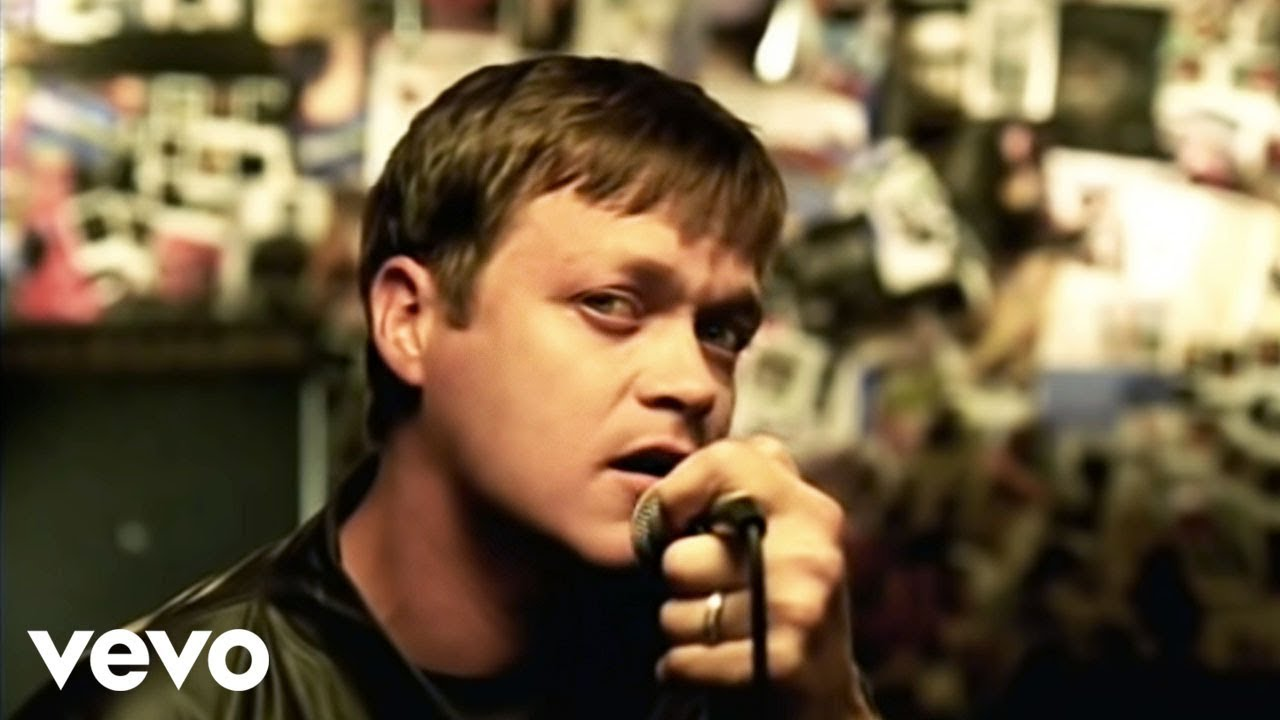 3 Doors Down - Here Without You - YouTube