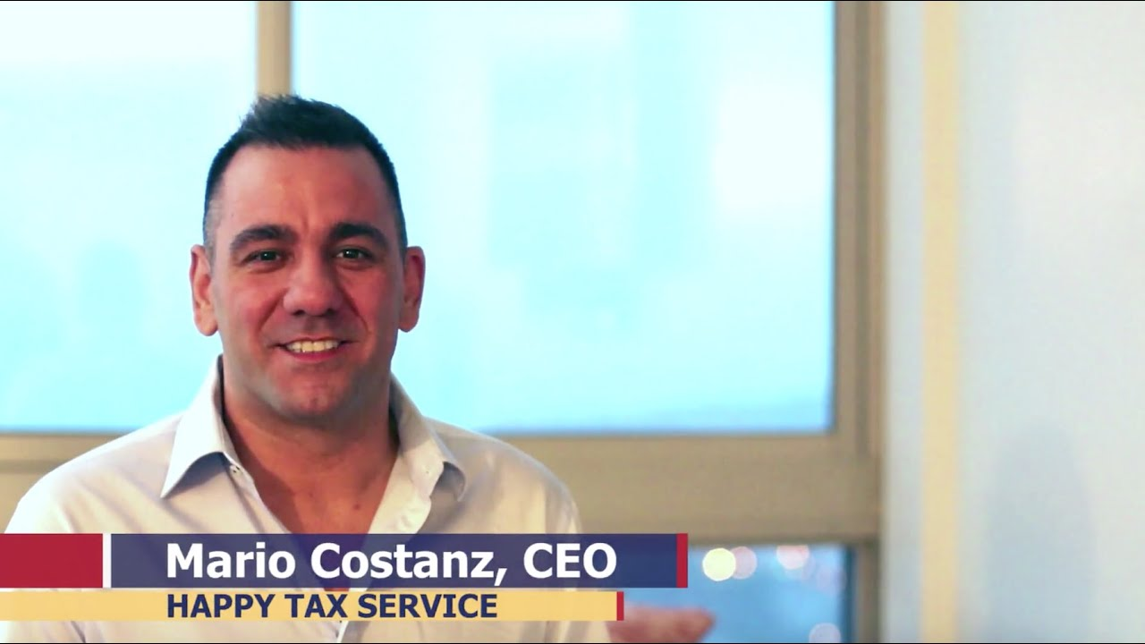 Happy Tax Industry Strategy Session 26 - The reason your business is not growing - YouTube