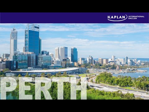 English School in Perth - Australia | Kaplan International Colleges
